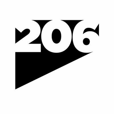 206Agency