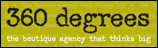 360 Degrees Publicity Shoppe