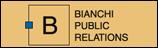 Bianchi Public Relations, Inc. Logo