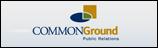 Common Ground Public Relations, Inc.