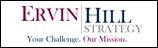 Erwin / Hill Strategies