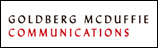 Goldberg McDuffie Communications, Inc.