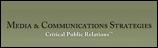 Media & Communication Strategies, LLC